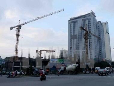 Vietnam entre mayores inversores en Camboya hinh anh 1