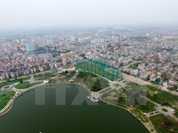 Bac Giang espera contribuir con 230 millones de dolares al presupuesto nacional hinh anh 1
