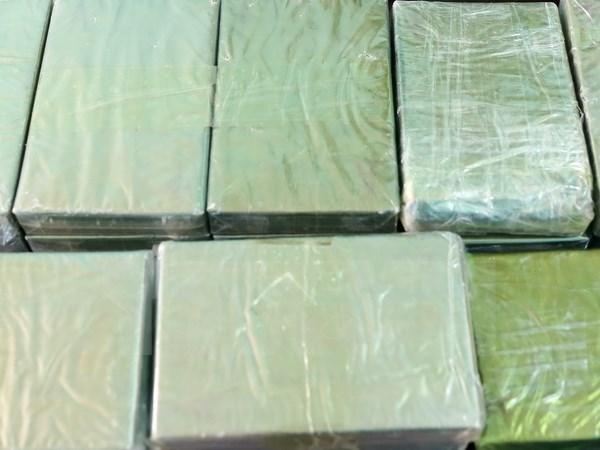 Vietnam, Laos y China abren mas oficinas de control de drogas en zona fronteriza hinh anh 1