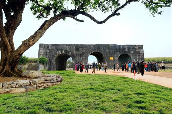 Provincia de Thanh Hoa aumenta inversiones en desarrollo del turismo hinh anh 1