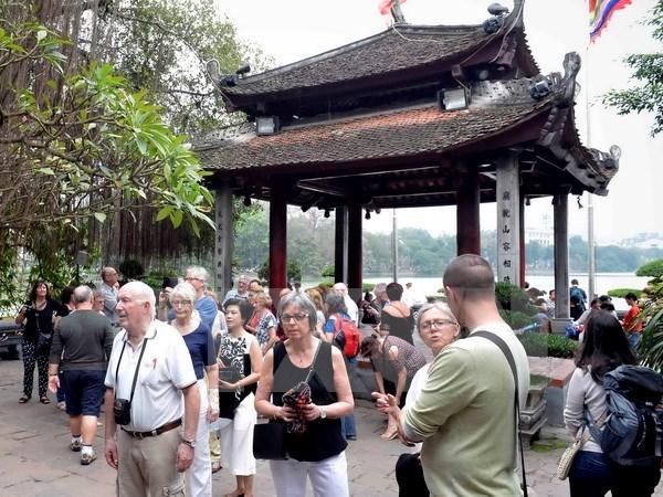 Ciudad Ho Chi Minh posee gran potencialidad en turismo de salud hinh anh 1