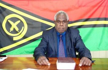 Vietnam lamenta fallecimiento del presidente de Vanuatu hinh anh 1