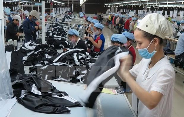 Buscan en Vietnam impulsar desarrollo del sector privado hinh anh 1