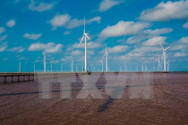 Vietnam y paises europeos intensifican cooperacion en el sector de energia hinh anh 1