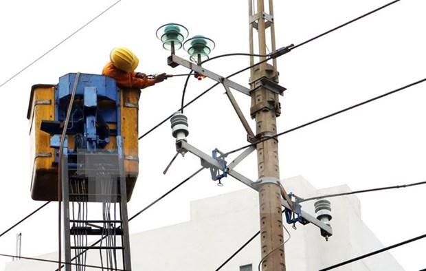 Tailandia participara en proyecto de transferencia de electricidad de Laos a Malasia hinh anh 1