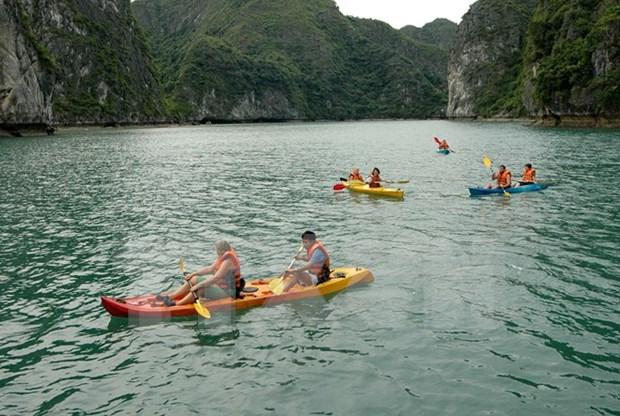 Festival de Patrimonios de Quang Nam atrae a 700 mil visitantes hinh anh 1