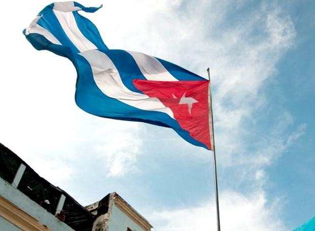 Vietnam pide a Estados Unidos levantar embargo contra Cuba hinh anh 1