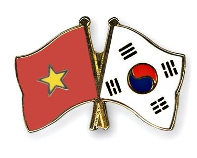 Empresas sudcoreanas evaluan oportunidades de negocios en provincia vietnamita hinh anh 1