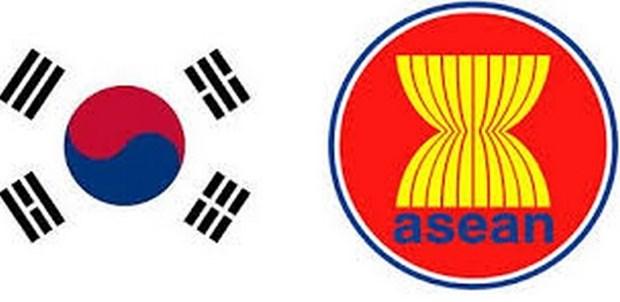 ASEAN y Sudcorea fomentan cooperacion estrategica hinh anh 1