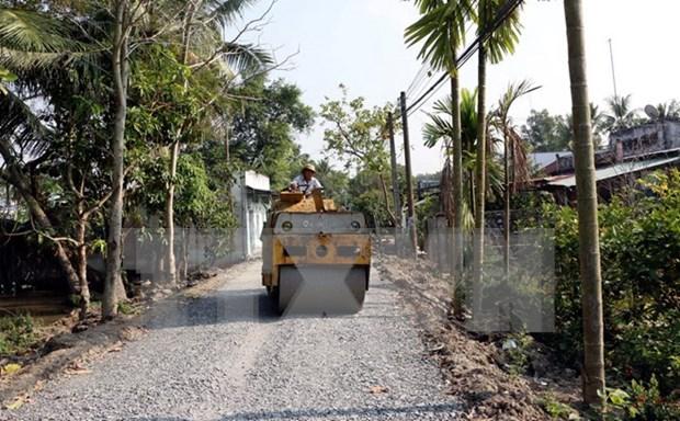 Binh Dinh preve aumento del flujo de inversion nacional y extranjera hinh anh 1