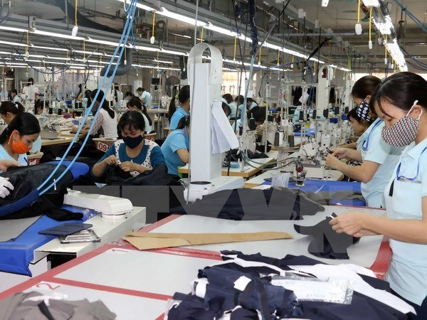 Comercio de Vietnam con Brasil aumenta 16 por ciento hinh anh 1