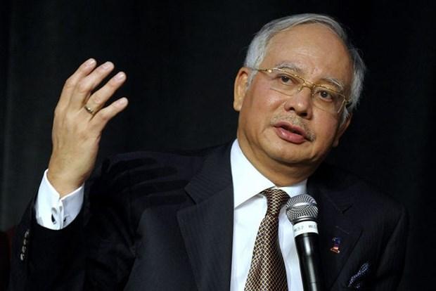 Premier de Malasia pide paz y unidad entre musulmanes hinh anh 1