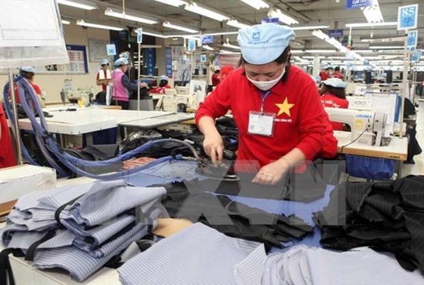 Empresa vietnamita exportara productos mediante Uniqlo y Aeon hinh anh 1