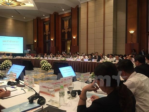 Vietnam busca aprovechar recursos nacionales para crecimiento economico sostenible hinh anh 1