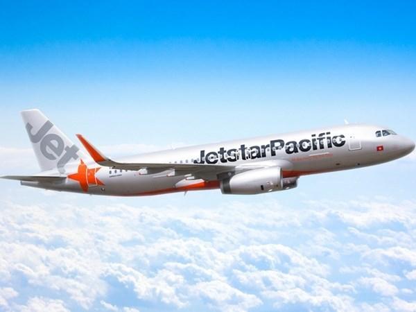 Jestar Pacific abre ruta directa de Hanoi a Osaka hinh anh 1