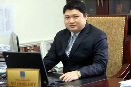 Policia vietnamita busca a exdirigente de PVTEX por perdidas millonarias hinh anh 1
