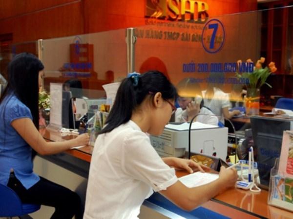 Banco vietnamita abrira oficina en Myanmar hinh anh 1