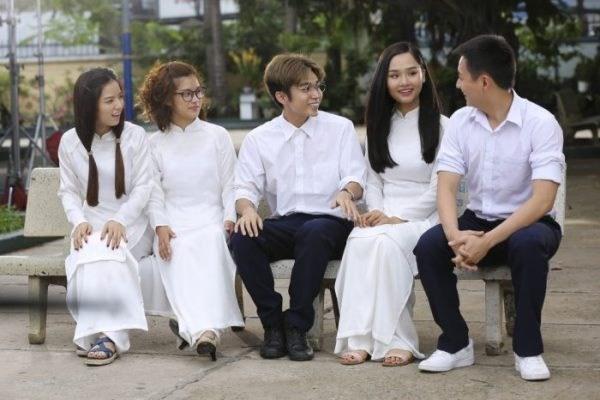 Pelicula vietnamita compite en festival BIFAN 2017 hinh anh 1