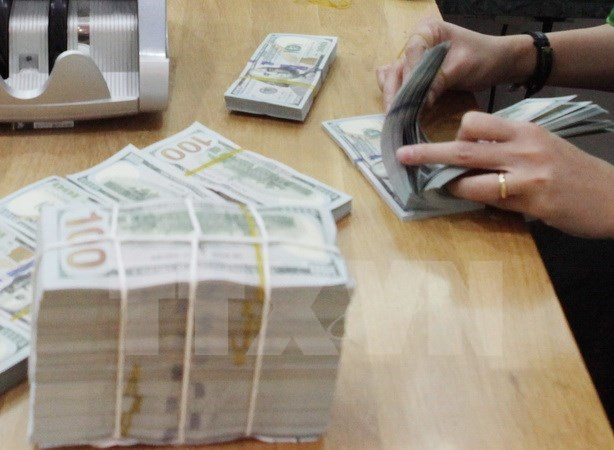 Vietnam promueve servicios financieros en ciudad china de Nanning hinh anh 1