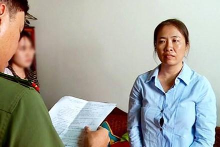 Inician juicio de primera instancia contra ciudadana vietnamita por divulgar informaciones contra el Estado hinh anh 1