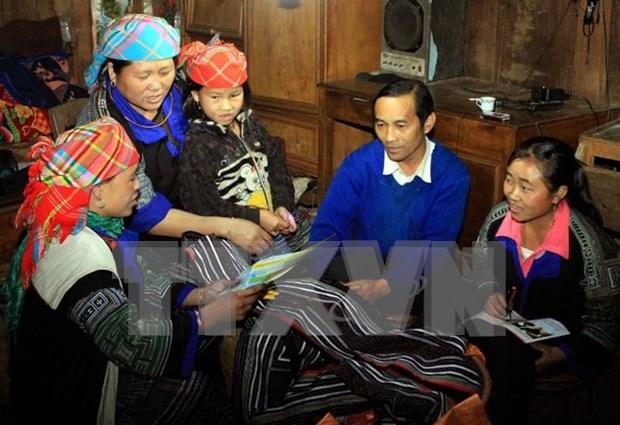 Vietnam reafirma el cumplimiento pleno de recomendaciones de EPU hinh anh 1