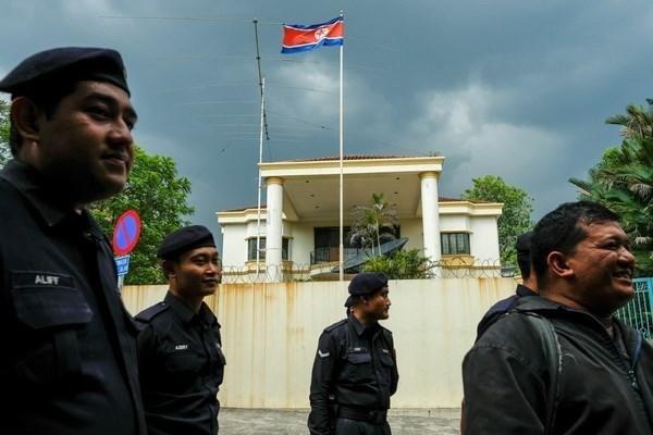 Malasia suspende concesion de permisos labores a trabajadores norcoreanos hinh anh 1