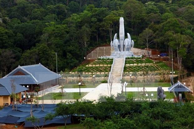 Vietnam y Laos celebraran Festival de intercambio fronterizo hinh anh 1