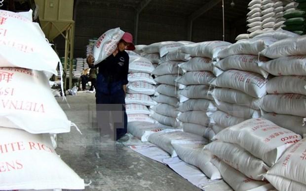 Registran fuerte aumento de exportaciones de Delta del rio Mekong hinh anh 1
