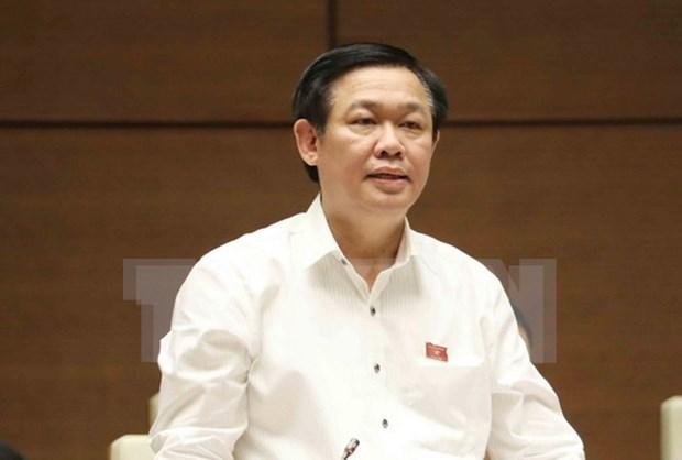 Consejo de politicas monetarias y financieras de Vietnam analiza situacion macroeconomica hinh anh 1