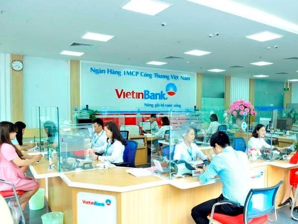 Banco vietnamita firma acuerdo de prestamo con instituciones foraneas hinh anh 1