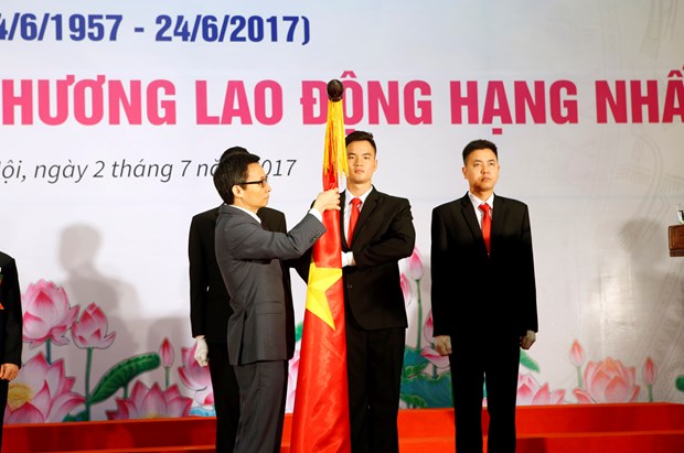 Toda la poblacion vietnamita tiene acceso a programa contra la tuberculosis hinh anh 1