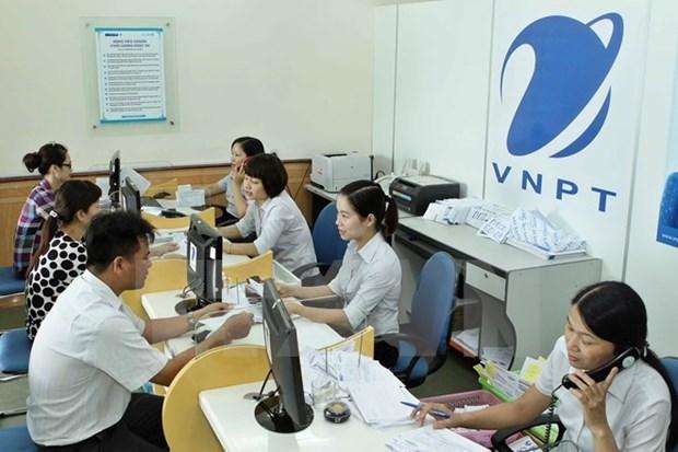 VNPT lidera lista de numero de usuarios de banda ancha en Vietnam hinh anh 1