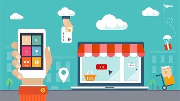 Consumidores vietnamitas figuran entre los mas exigentes en comercio electronico hinh anh 1