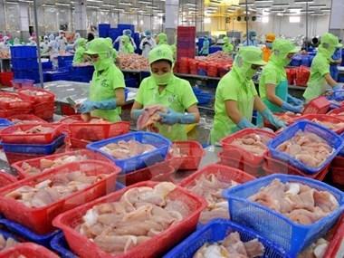 Estudian en Vietnam regulaciones de EE.UU. para importaciones de productos agricolas hinh anh 1