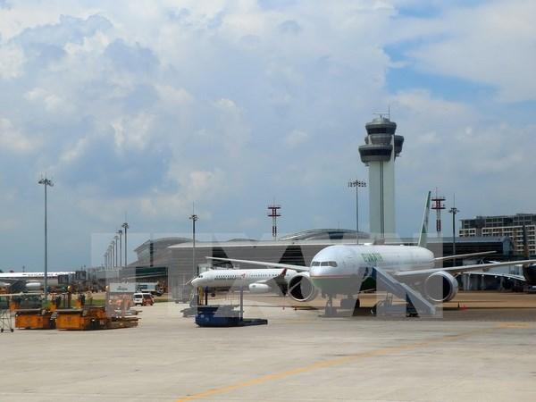 Vietnam invierte 261 millones de dolares en modernizacion de infraestructura aeroportuaria hinh anh 1