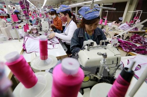 Vietnam busca impulsar exportaciones a Union Europea hinh anh 1