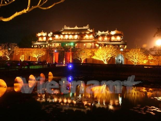 Localidad vietnamita aspira a ser una de las patrimoniales mas atractivas del mundo hinh anh 1