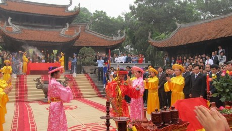 Vietnam impulsara desarrollo cultural tradicional hinh anh 1