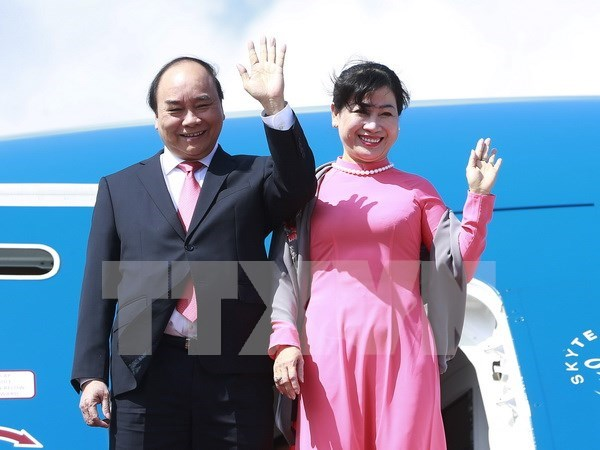Vietnam, importante contraparte de Alemania y del G-20 hinh anh 1