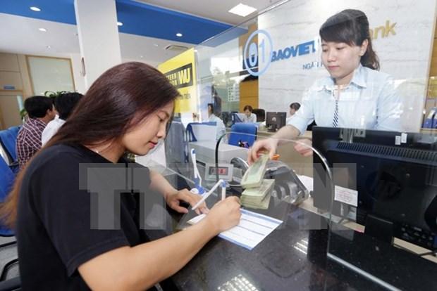Banco Estatal de Vietnam buscara reducir tasas de interes para sectores prioritarios hinh anh 1