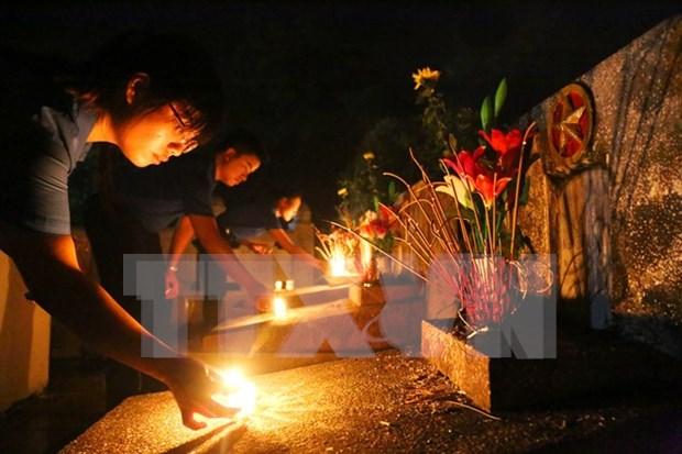 Realizaran semana de cine en saludo al Dia de Invalidos de Guerra y Martires en Vietnam hinh anh 1