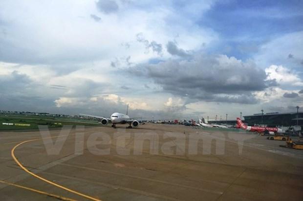 Primer aeropuerto con inversion privada en Vietnam entrara en operacion en 2018 hinh anh 1
