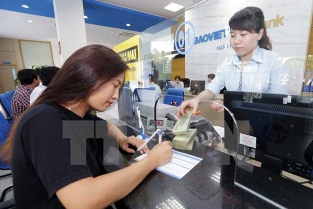 Vietnam podra alcanzar crecimiento crediticio de 18 a 20 por ciento en 2017 hinh anh 1