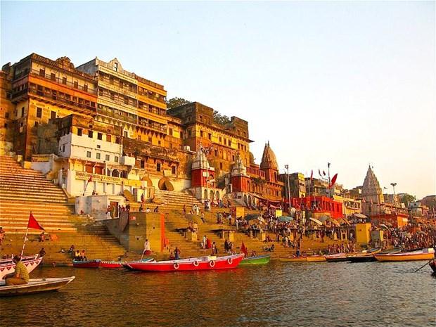 Vietnam e India fortalecen cooperacion en turismo espiritual hinh anh 1