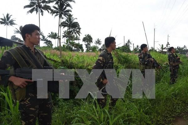 Malasia ofrece asistencia a Filipinas en lucha contra terrorismo hinh anh 1