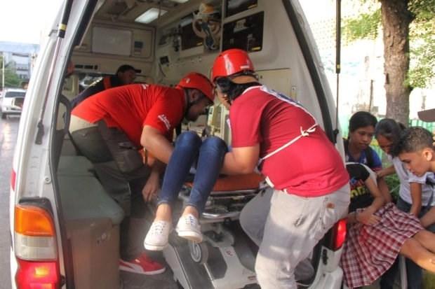 Terremoto de 6,5 grados deja dos muertos en Filipinas hinh anh 1