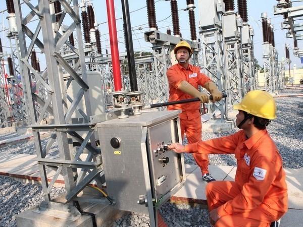 Vietnam impulsa establecimiento de red electrica inteligente hinh anh 1