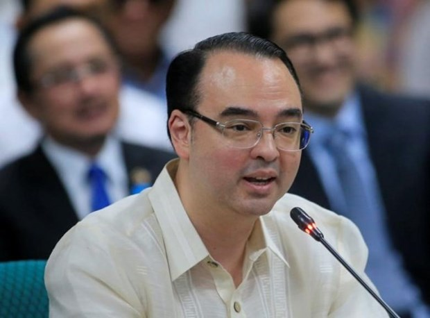 Filipinas condena asesinato de ciudadanos vietnamitas hinh anh 1