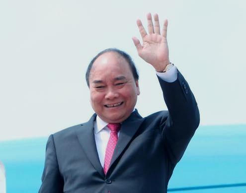 Premier de Vietnam visitara Paises Bajos para impulsar asociacion binacional hinh anh 1