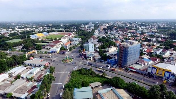Intensifican cooperacion entre localidades vietnamita y rusa hinh anh 1